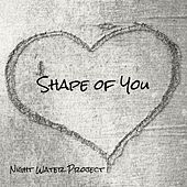 Shape of You by Night Water Project