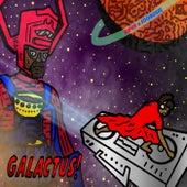 Galactus by Alpha