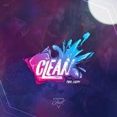 Clean de TheGusT MC's