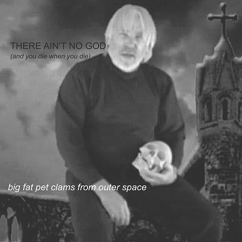 There Ain't No God (And You Die When You Die) by The Big Fat Pet Clams From Outer Space