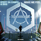 Make Me Feel by Steff Da Campo