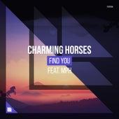 Find You (Club Mix) de Charming Horses