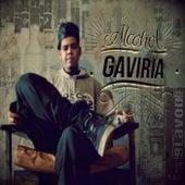 Alcohol de Gaviria