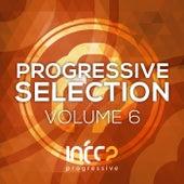 Infrasonic Progressive Selection Volume 6 by Various Artists