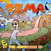The Adventure EP by Various Artists