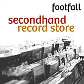 Secondhand Record Store by FootFall