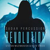 Revolution de Stefan Milenkovich Sudar Percussion