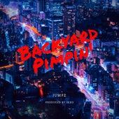 Backyard Pimpin' de Jumpz