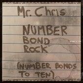 Number Bond Rock (Number Bonds to 10) by Mr. Chris