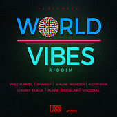 World Vibes Riddim by Various Artists