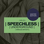 Speechless Underground, Vol.22: Winter Edition - EP by Various Artists