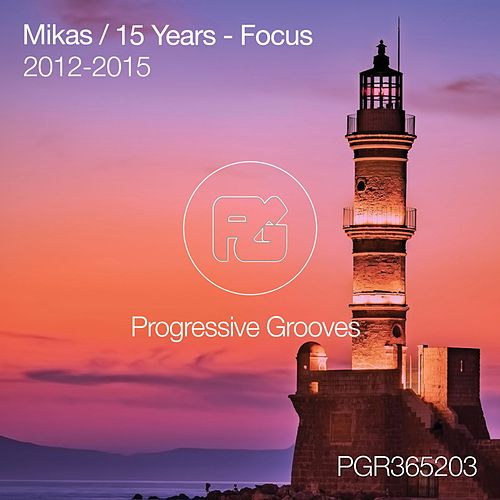 15 Years - The Focus - Single by Mikas