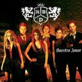 Nuestro Amor (Edición Deluxe) de RBD