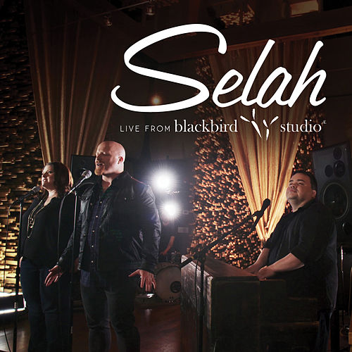 Live From Blackbird Studio (EP) by Selah