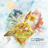 Harmony Remixes de Clozee