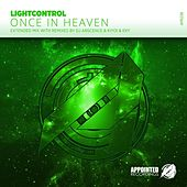 Once In Heaven von LightControl