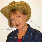 Country from My Heart by Betty Overstreet