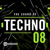 The Sound Of Techno, Vol. 08 - EP by Various Artists