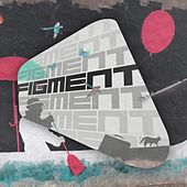 4 Years of Figment Records - EP by Various Artists