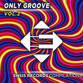 Only Groove - Vol. 2 de Various Artists