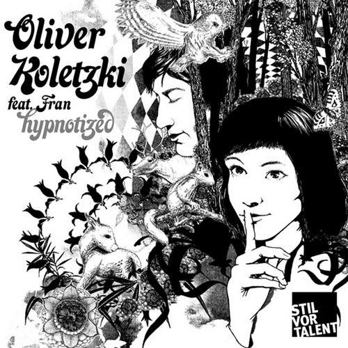 Hypnotized by Oliver Koletzki