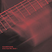 Solo Electric Bass 1 von Squarepusher