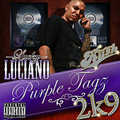 Purple Tags 2K9 by Lucky Luciano