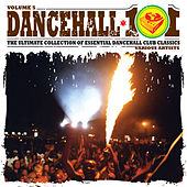 Dancehall 101 Vol. 5 by Various Artists
