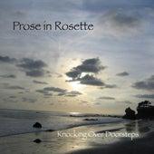 Knocking Over Doorsteps by Prose In Rosette
