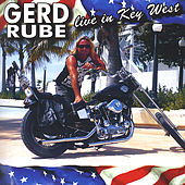 Live in Key West de Gerd Rube