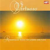 VIRTUOSO - Romantic Music for Guitar and Flute de Various Artists