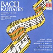 BACH, J.S.: Cantatas - BWV 10, 243 (Rotzsch) von Doris Soffel