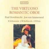 SCHUMANN, R.: 3 Romanzen / Mondnacht / KALLIWODA: Le Morceau de sa / PIXIS: Oboe Sonata in G major (Dombrecht) by Jos van Immerseel