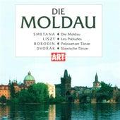 Orchestral Music - SMETANA, B. / LISZT, F. / BORODIN, A. / DVORAK, A. by Various Artists