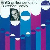Organ Recital: Ramin, Gunther - BACH, J.S. / REGER, M. by Gunther Ramin
