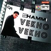 Vekho Vekho by Aman Hayer