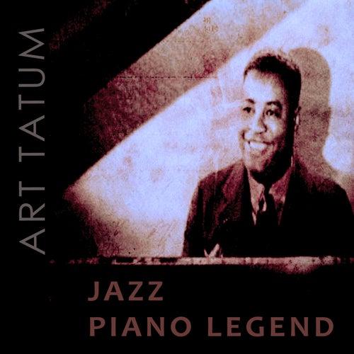 Jazz Piano Legend by Art Tatum