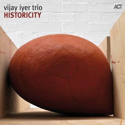 Historicity by Vijay Iyer