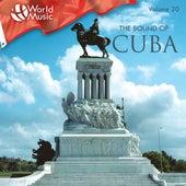 World Music Vol. 20: The Sound Of Cuba de Various Artists
