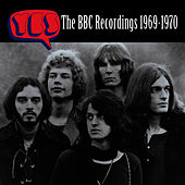 The BBC Recordings: 1969-1970 von Yes