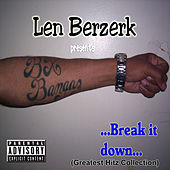 Break It Down de Various Artists