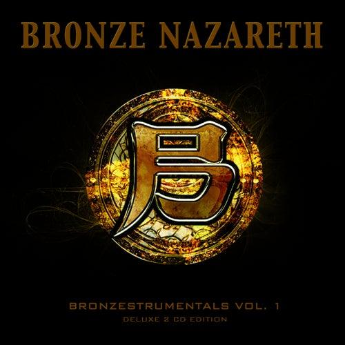 Bronzestrumentals Vol. 1 by Bronze Nazareth