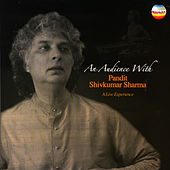 An Audience With… by Pandit Shivkumar Sharma