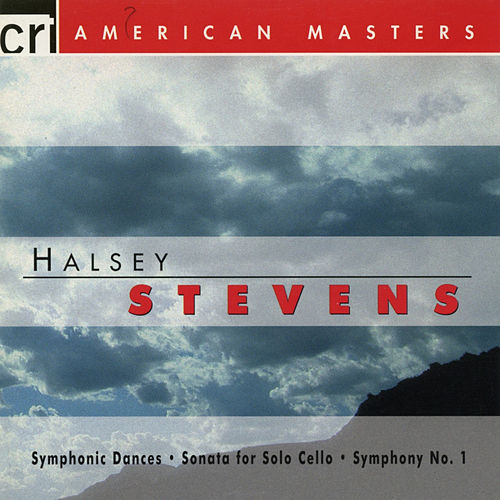 Halsey Stevens by Various Artists
