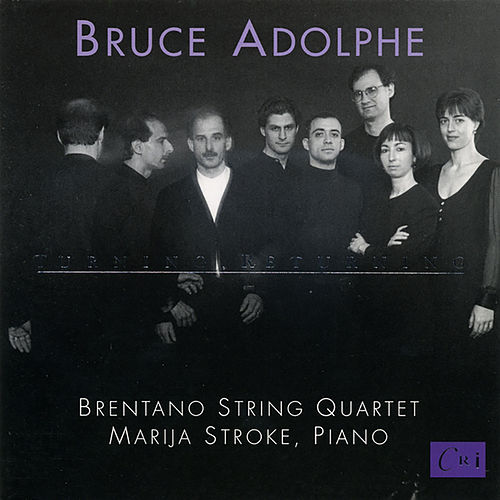 Bruce Adolphe: Turning, Returning by Various Artists