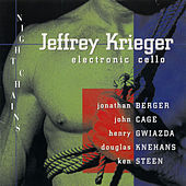 Jeffrey Krieger: Night Chains by Jeffrey Krieger