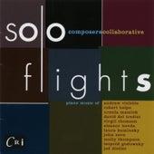 Composer's Collaborative Inc.: Soloflights von Various Artists