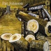 Stumps de Pat Johnson