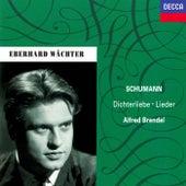 Schumann: Dichterliebe; 4 Heine Lieder by Alfred Brendel
