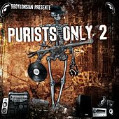 Purists Only, Vol. 2 by Various Artists